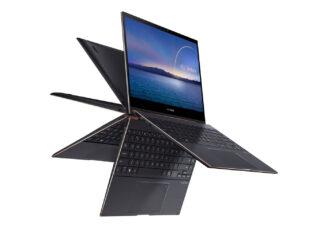 ASUS ZenBook Flip S UX371 este disponibil in Romania!