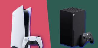 Ce sa alegi intre PlayStation 5 si Xbox Series X