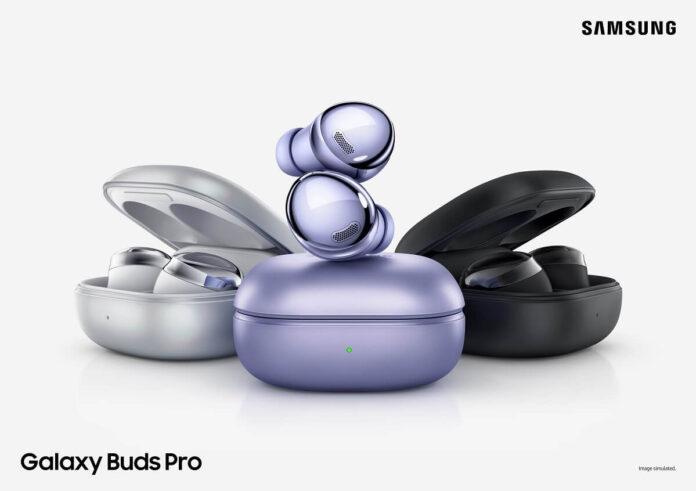 Pret si Disponibilitate Samsung Galaxy Buds Pro in Romania