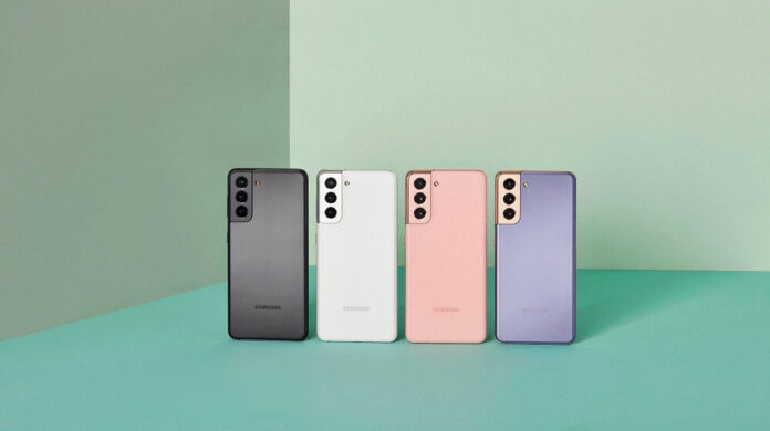 Samsung Galaxy S21 si Galaxy S21 Plus sunt lansate oficial