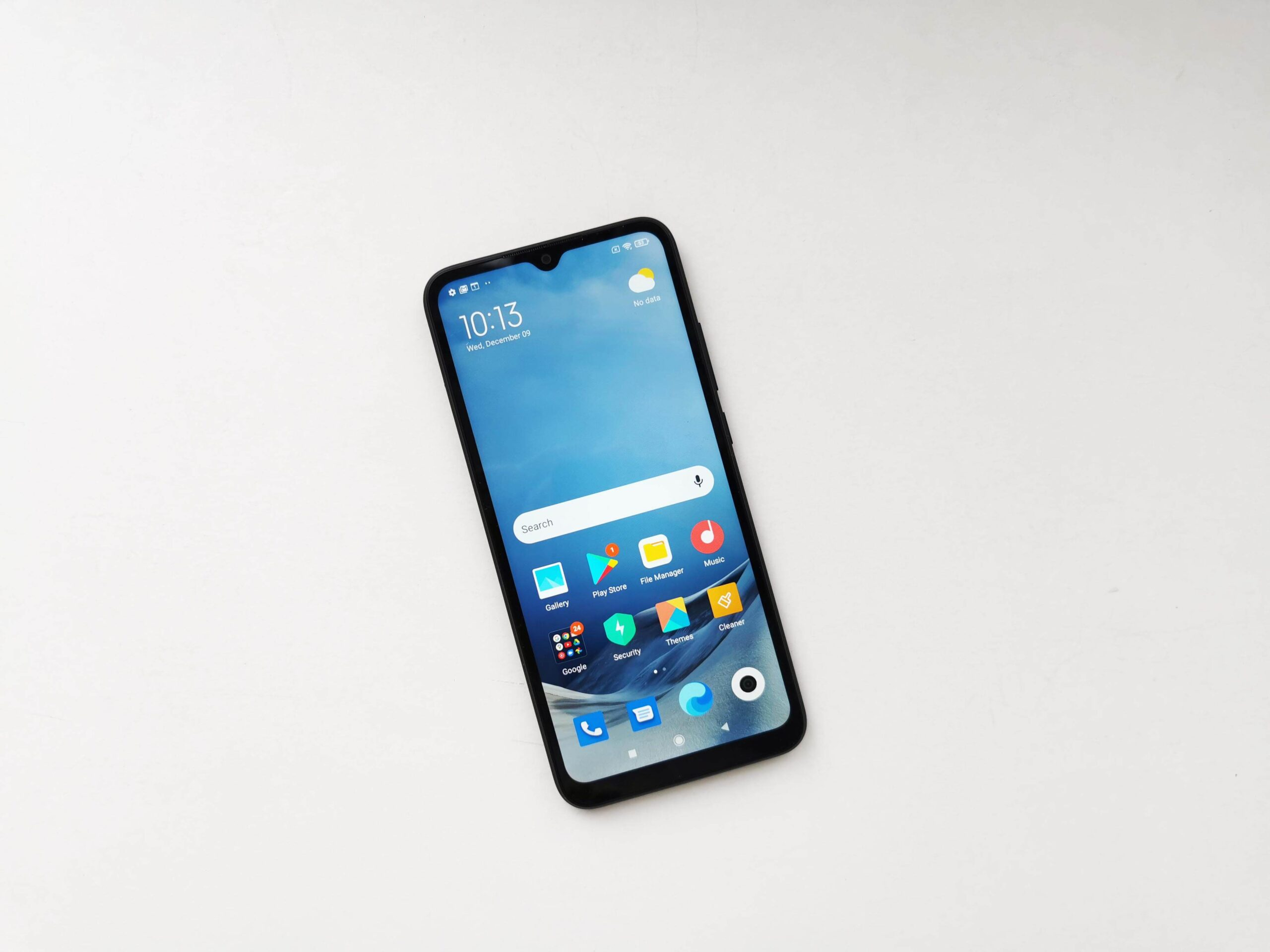 Xiaomi Redmi 9C Review Romana si Pareri 2