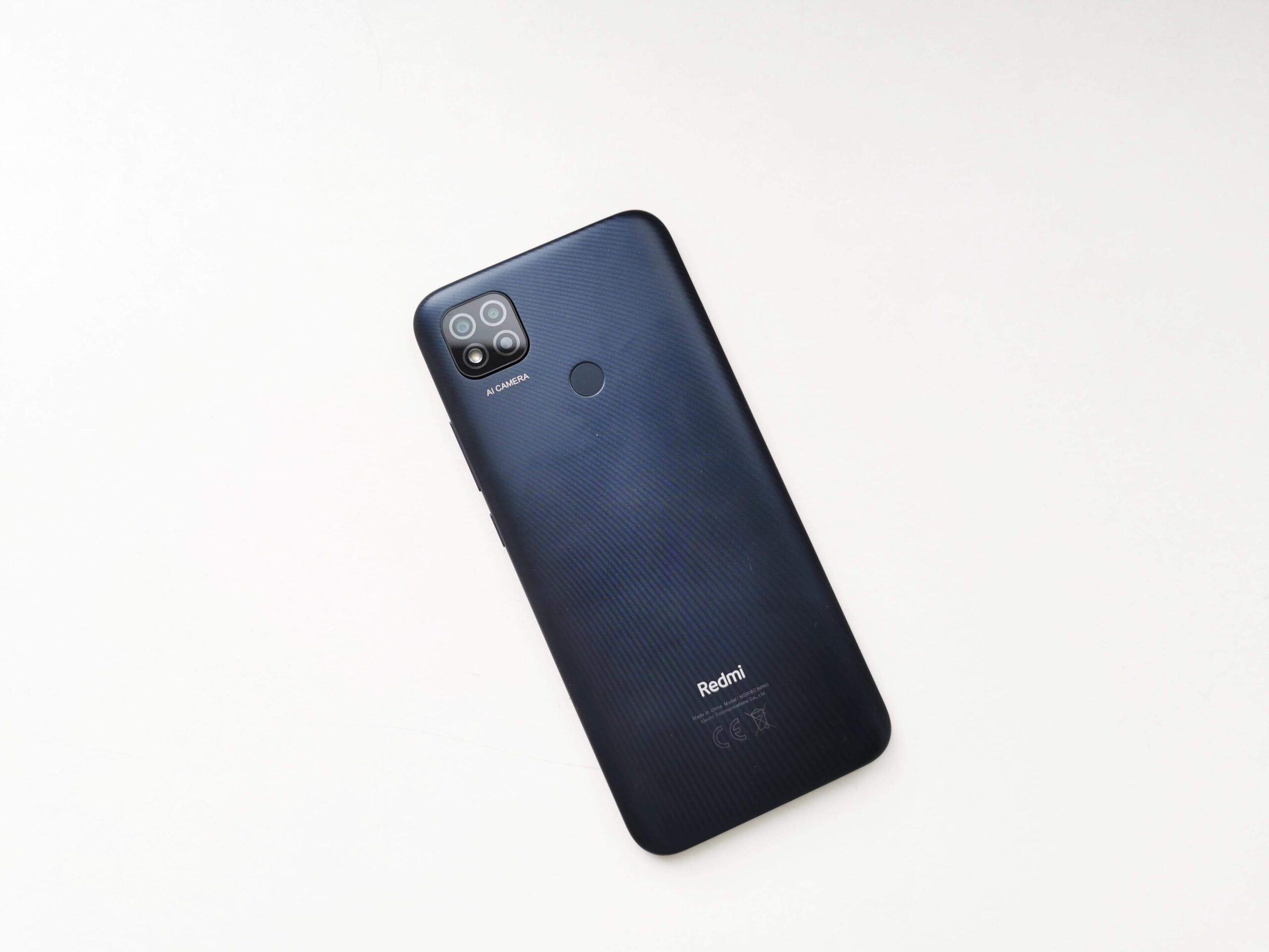 Xiaomi Redmi 9C Review Romana si Pareri 5