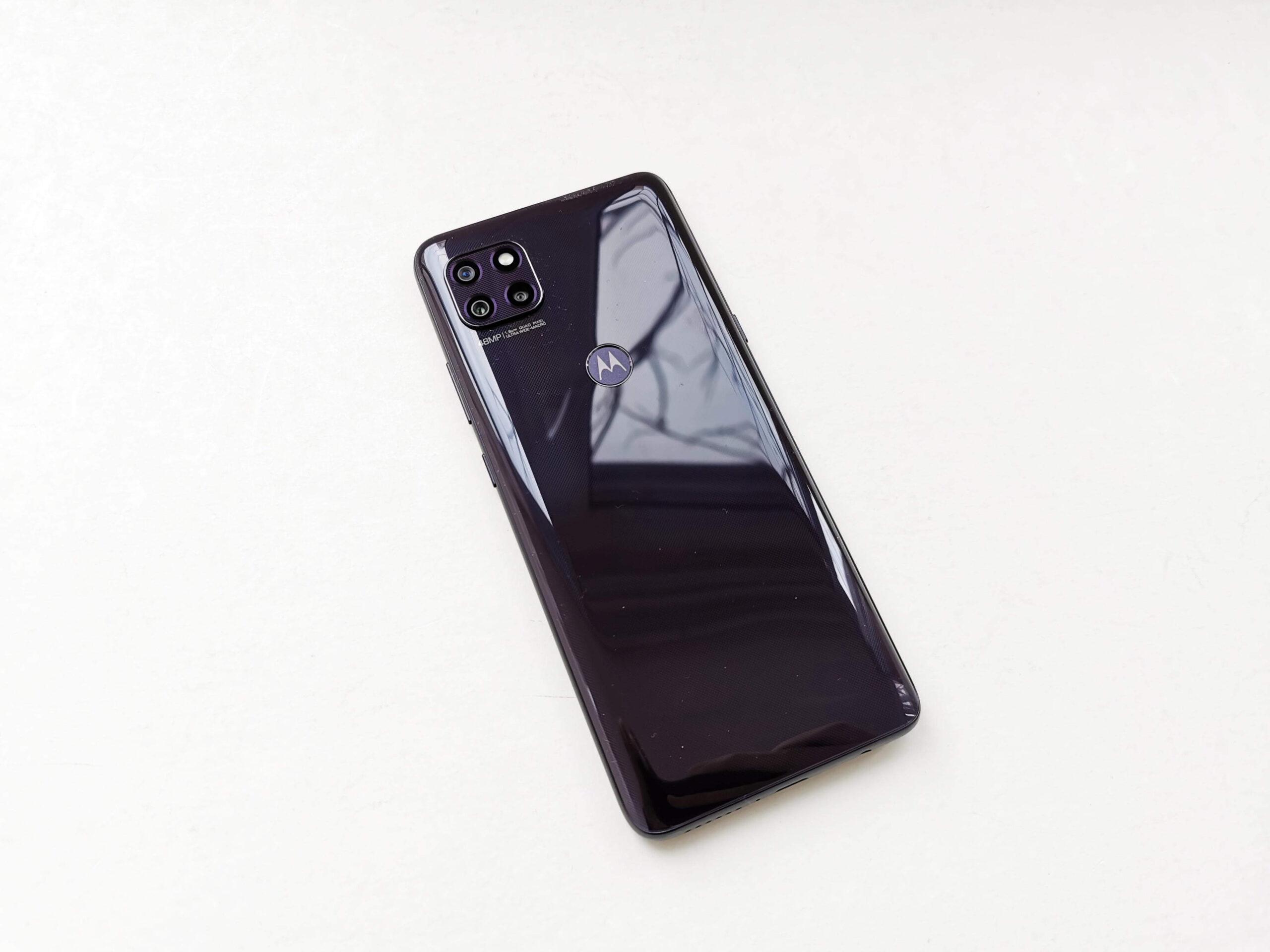 Motorola Moto G 5G Review Romana si Pareri 4