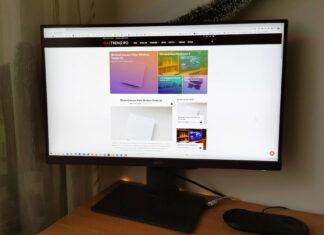 Monitor BenQ PD2705Q Review Romana si Pareri