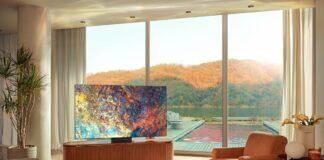Samsung anunta gamele de televizoare 2021 Neo QLED, MicroLED și Lifestyle