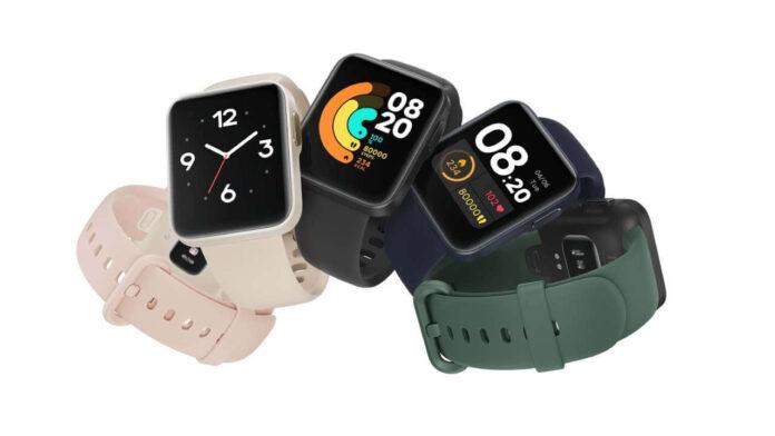 Xiaomi Mi Watch Lite este disponibil in Romania!
