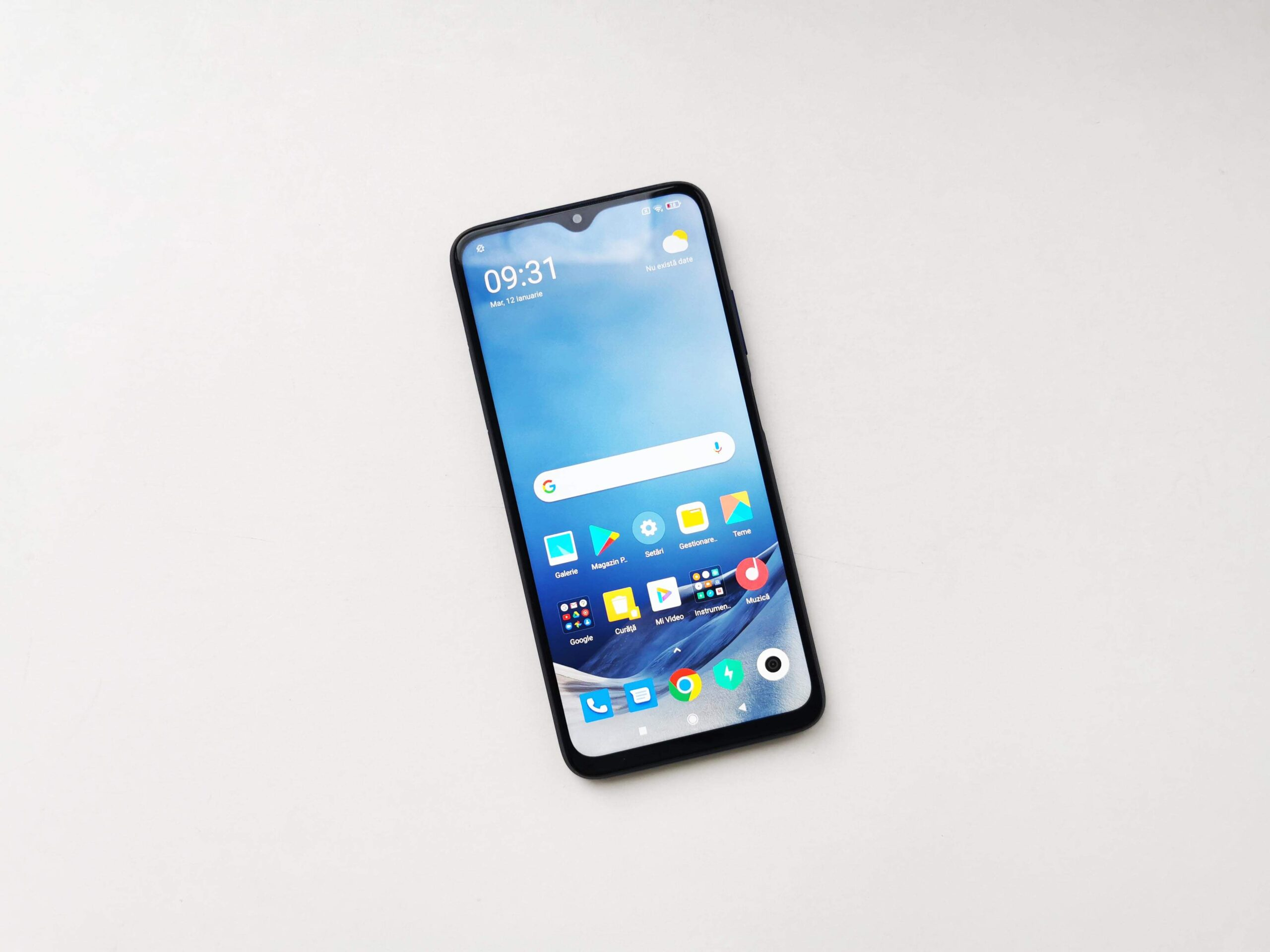 Xiaomi POCO M3 Review Romana si Pareri - 2