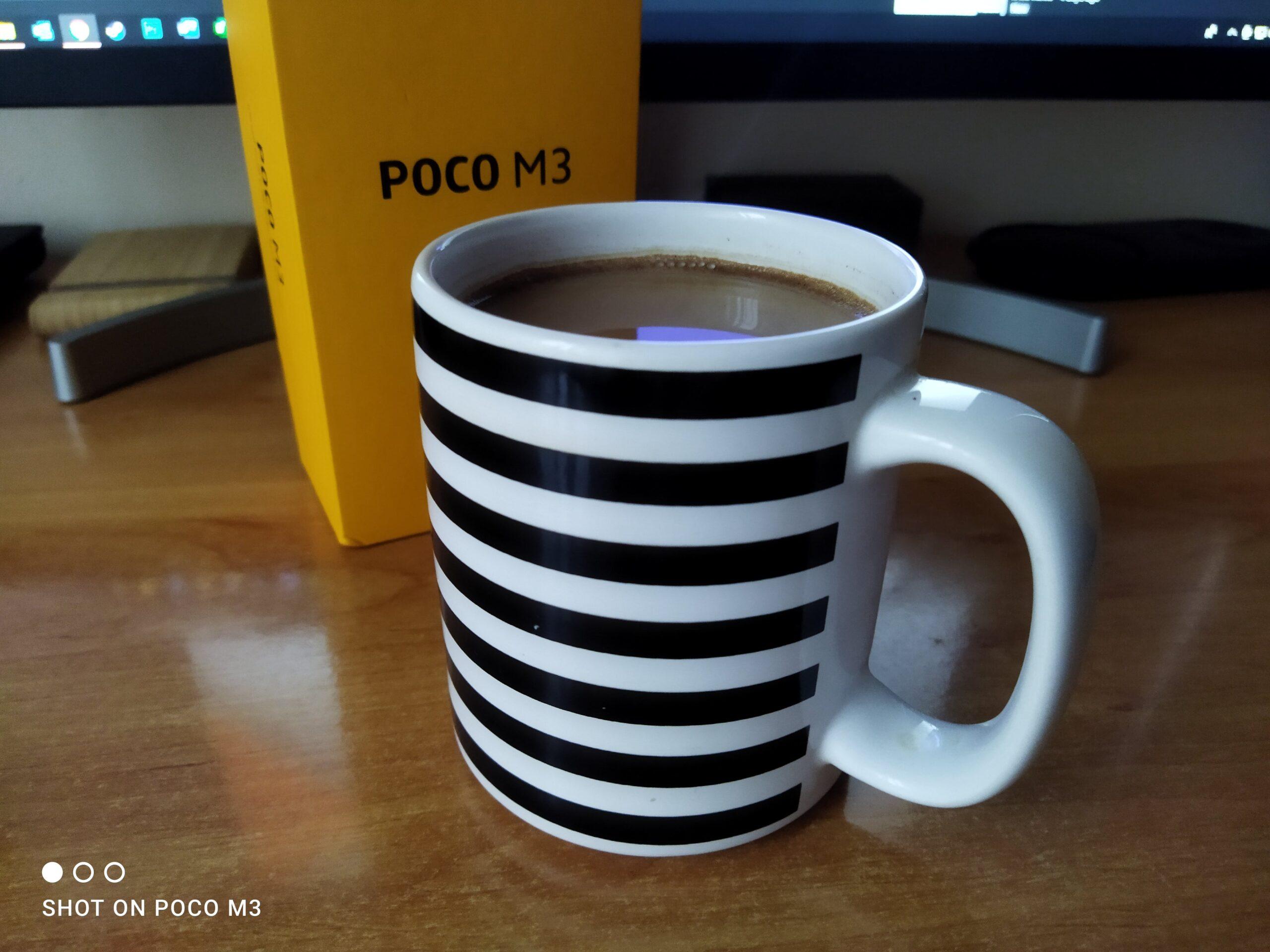 Xiaomi POCO M3 Review Romana si Pareri - Foto 6