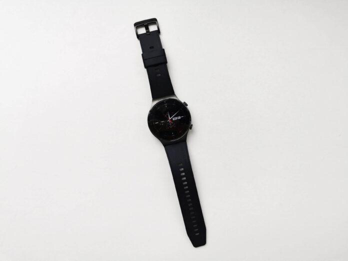 Huawei Watch GT 2 Pro Review Romana si Pareri