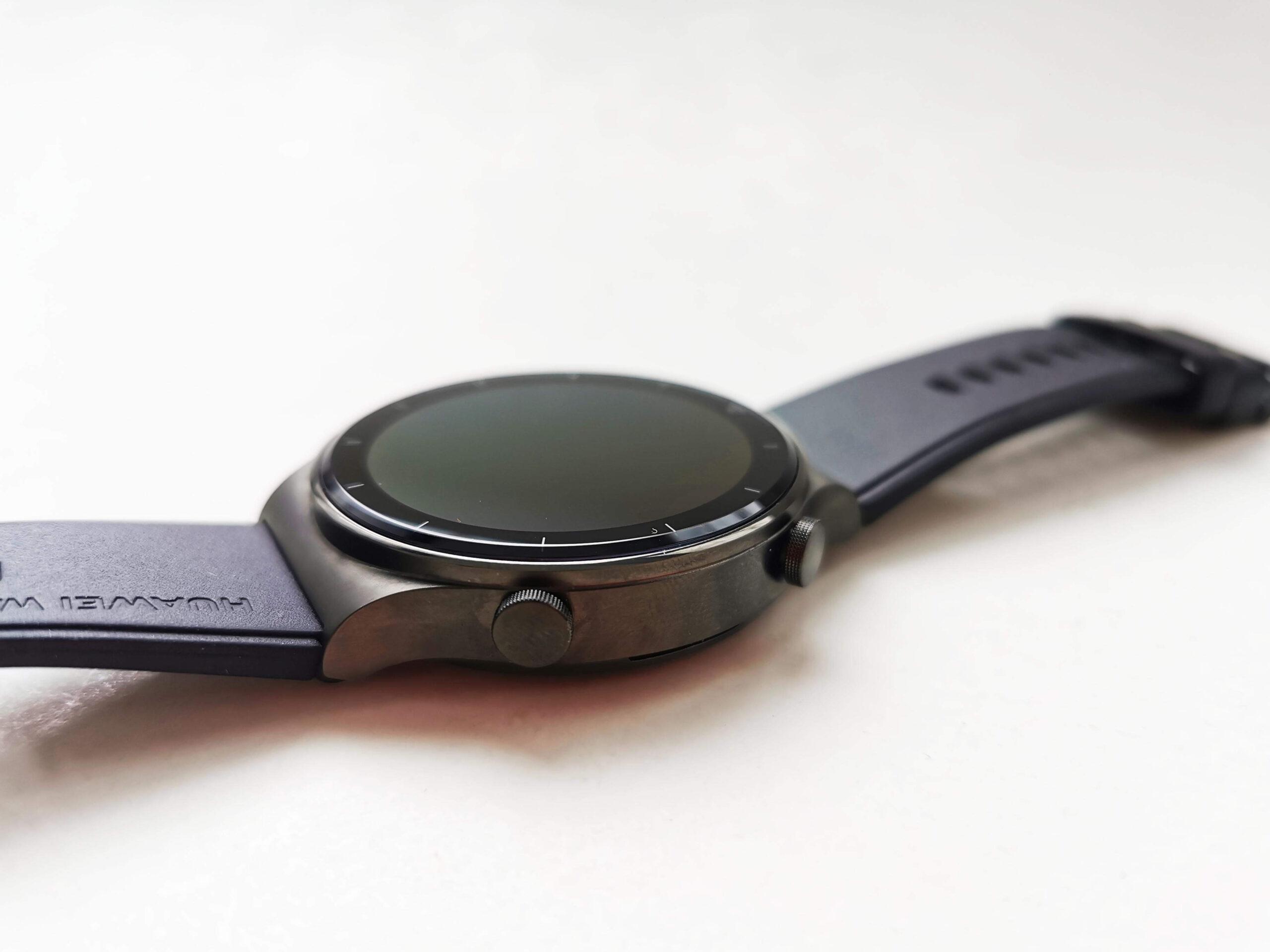 Huawei Watch GT 2 Pro Review Romana si Pareri - 2