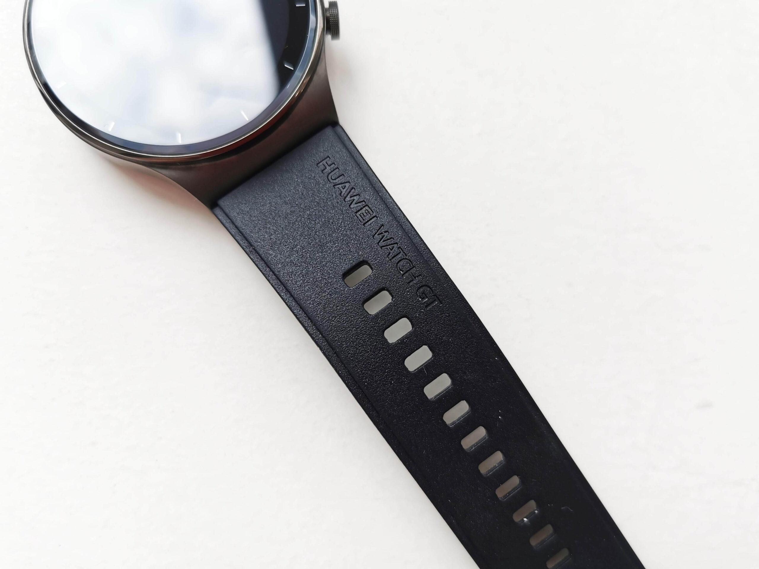 Huawei Watch GT 2 Pro Review Romana si Pareri - 3