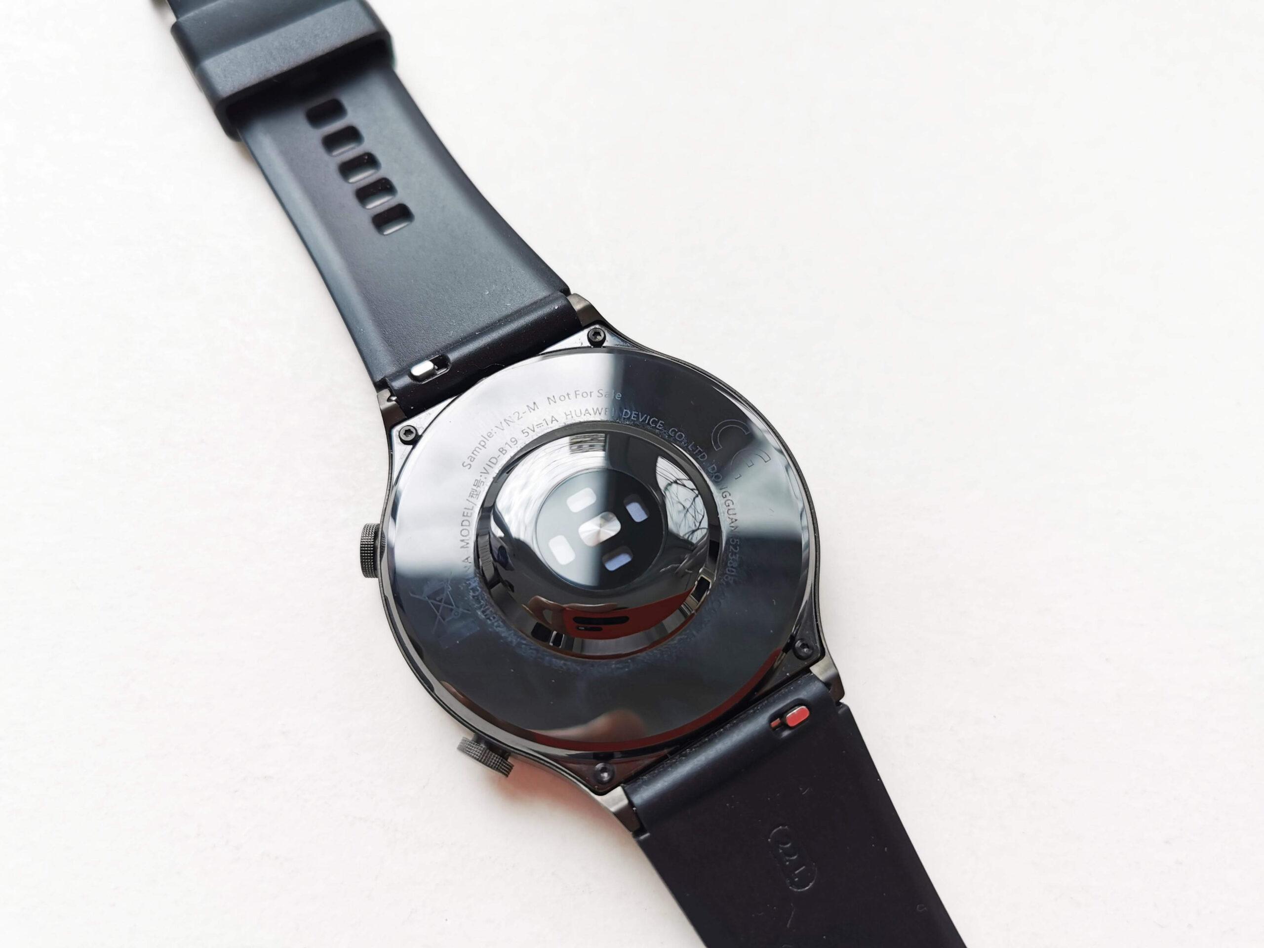Huawei Watch GT 2 Pro Review Romana si Pareri - 4