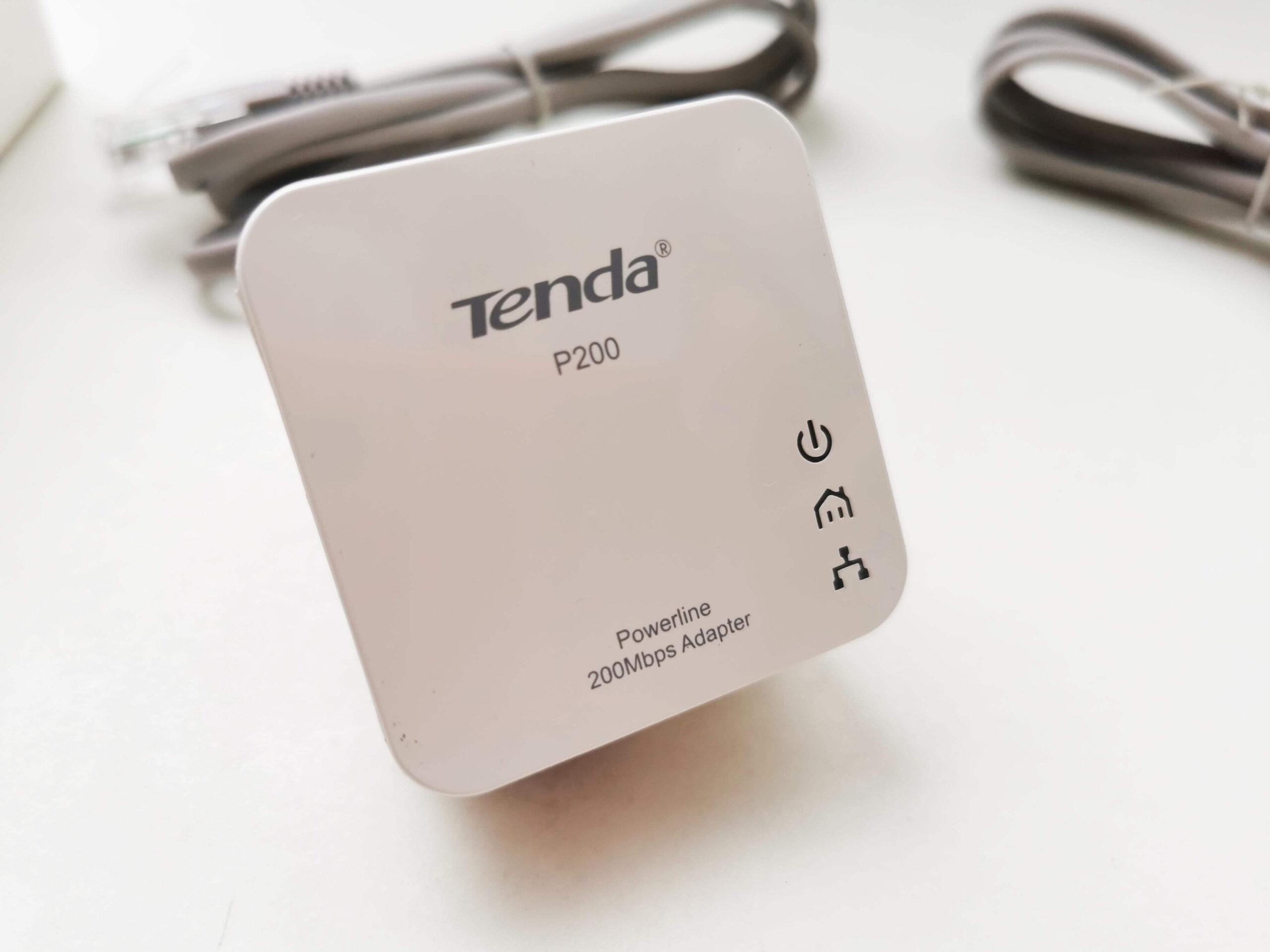 Tenda P200 Review Romana si Pareri - 1