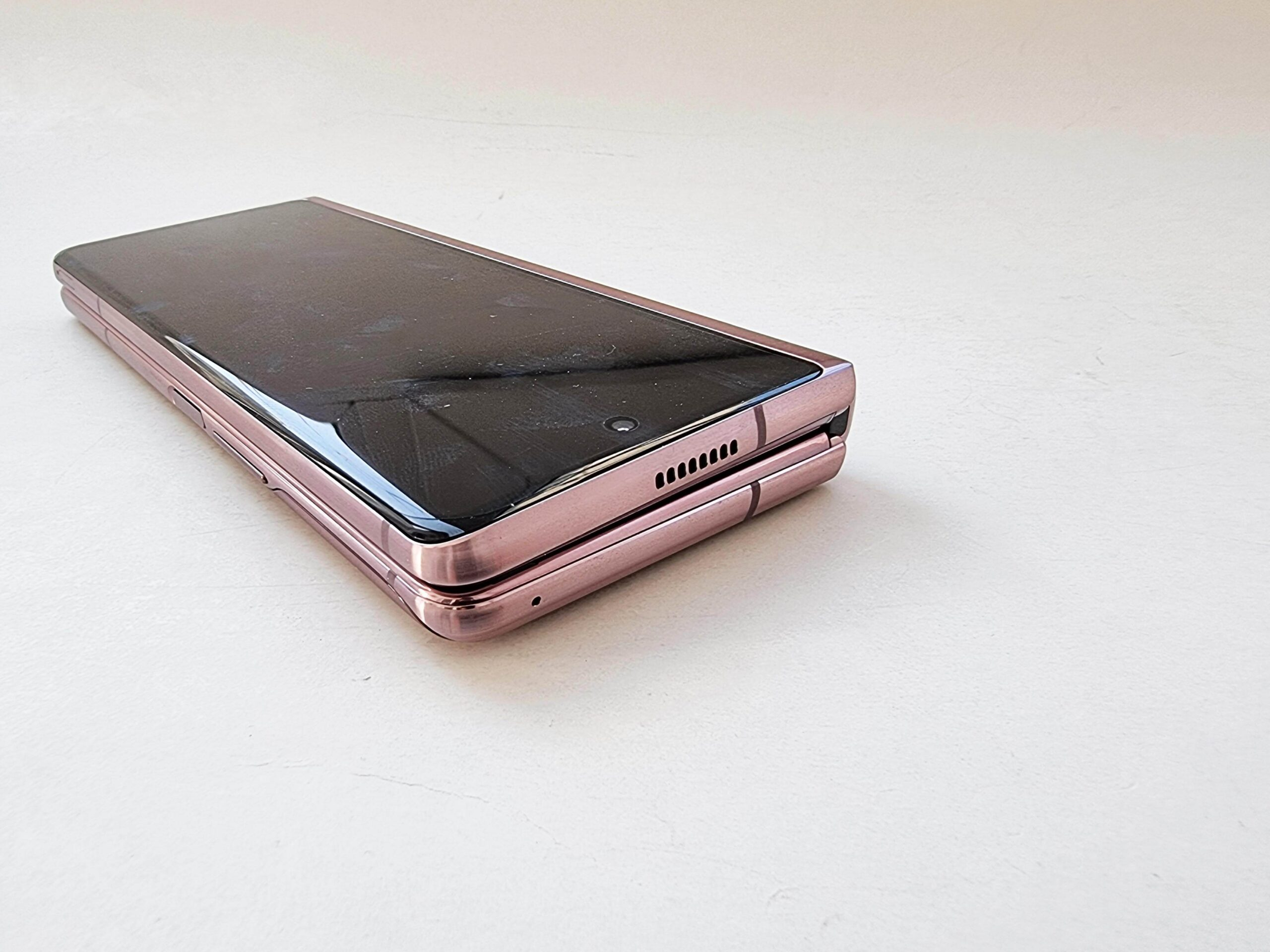 Samsung Galaxy Z Fold2 Review Romana si Pareri - 3