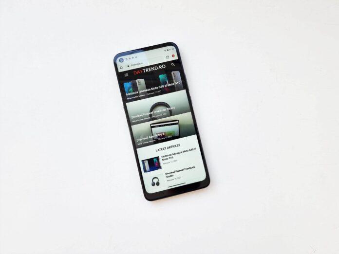 Motorola Moto G9 Power Review Romana si Pareri