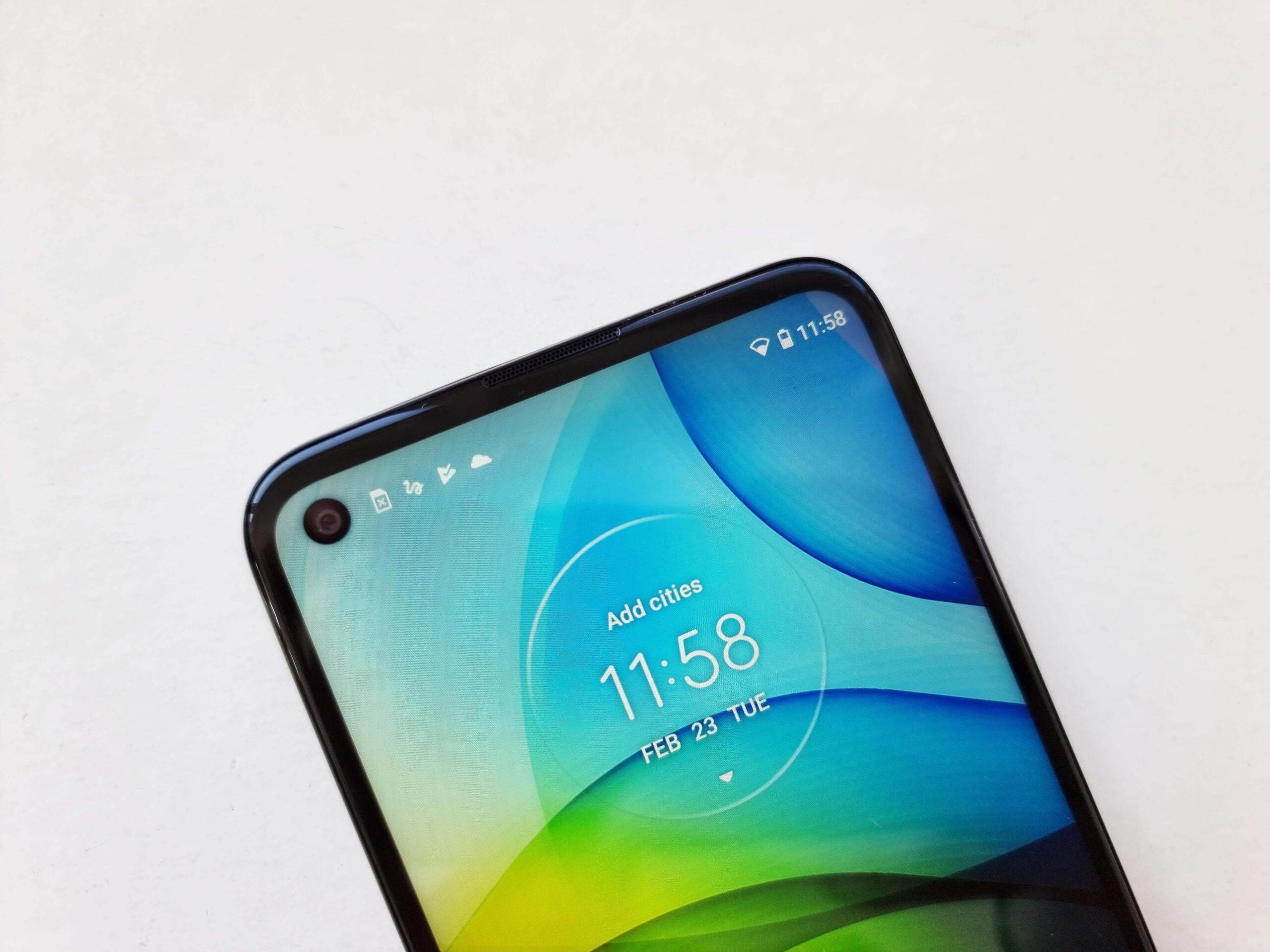 Motorola Moto G9 Power Review Romana si Pareri - 2