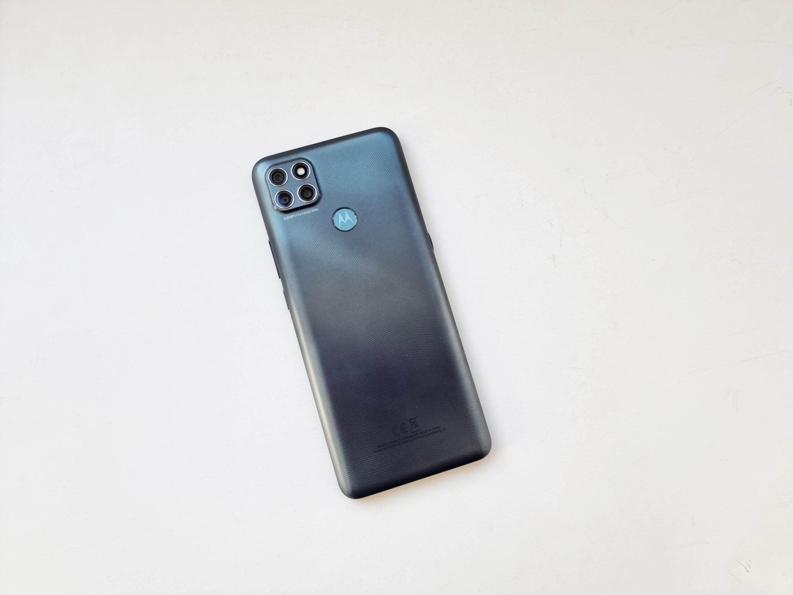 Motorola Moto G9 Power Review Romana si Pareri - 3