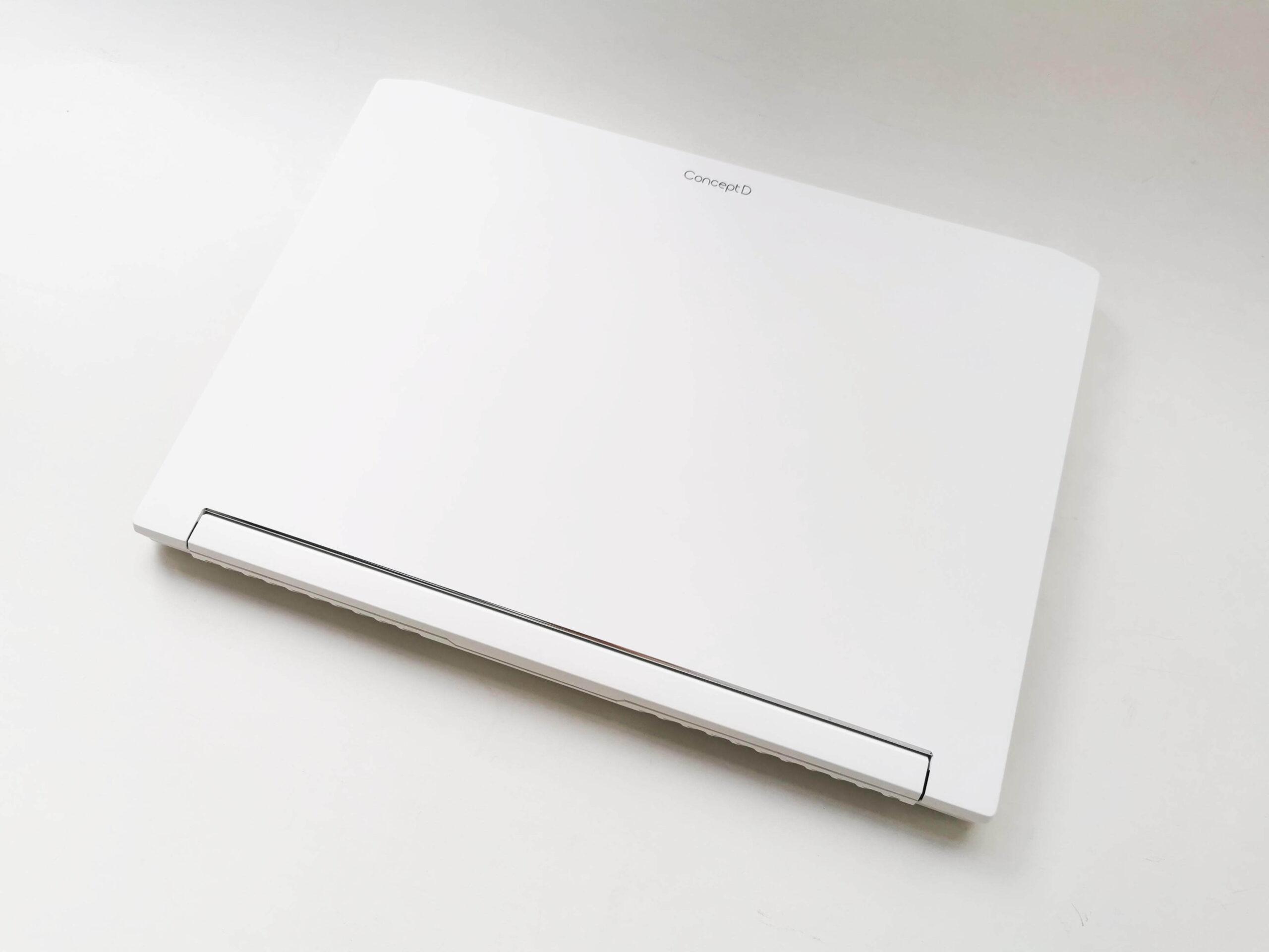 Acer ConceptD 7 Review Romana si Pareri - 7