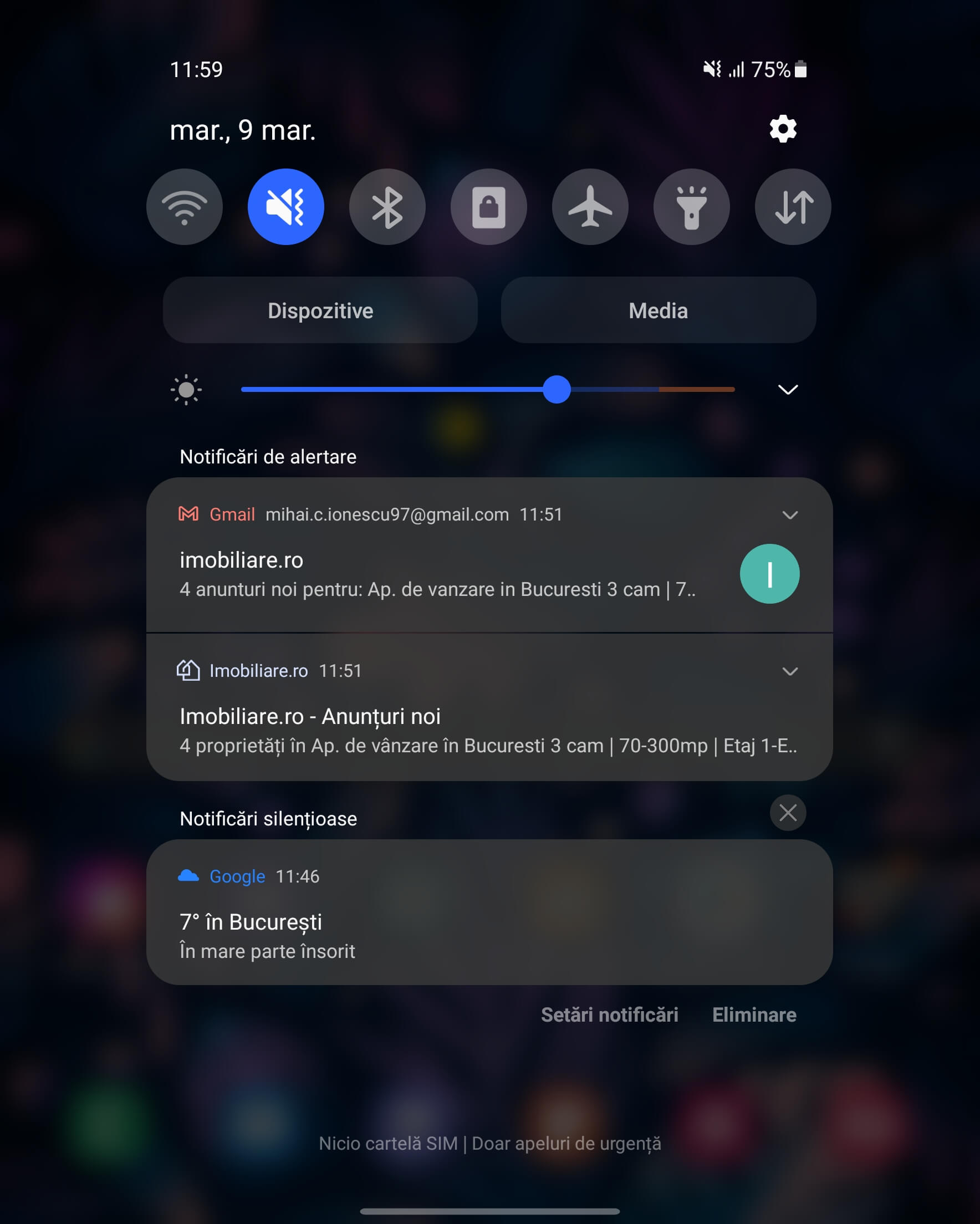Samsung Galaxy Z Fold2 Review Romana si Pareri - Screenshot 6