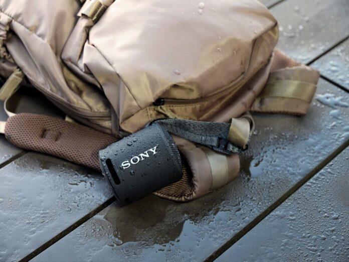 Sony lanseaza boxa compacta SRS-XB13 cu EXTRA BASS