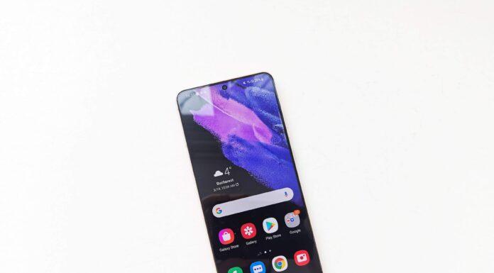 Ce telefoane Samsung Galaxy vor primi actualizare la Android 12 cu One UI 4.0