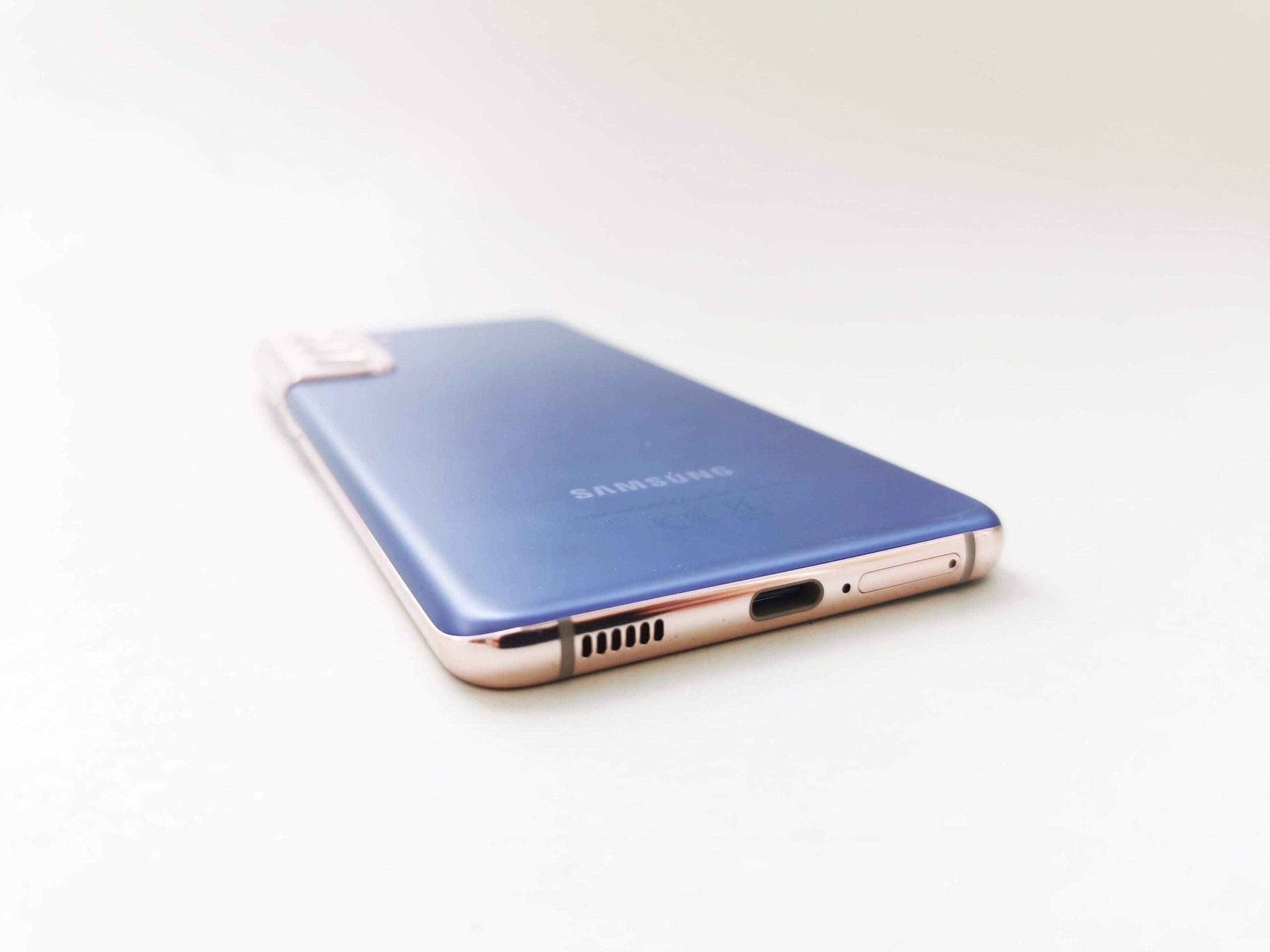 Samsung Galaxy S21 Review Romana si Pareri - 6