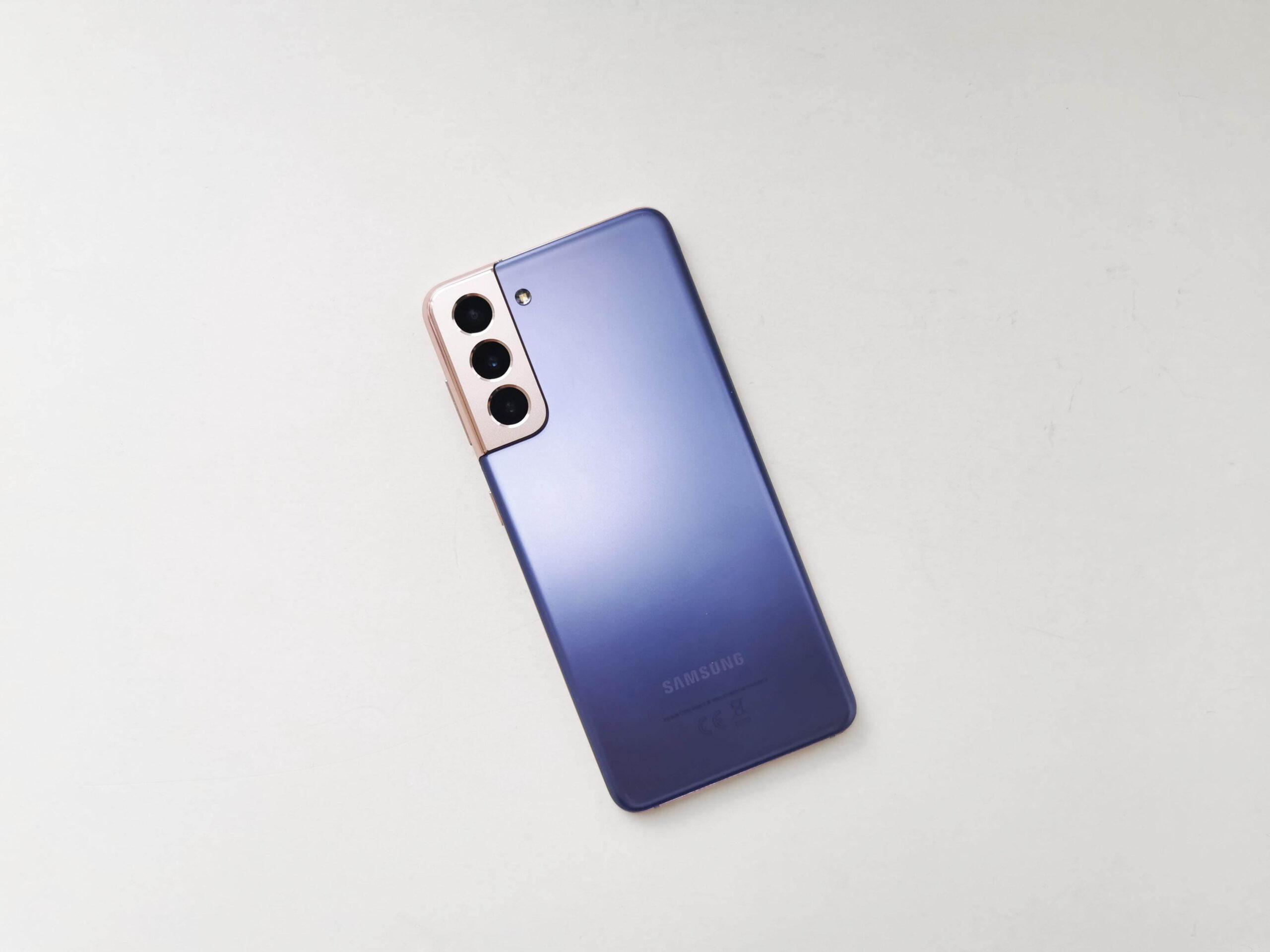 Samsung Galaxy S21 Review Romana si Pareri - 3