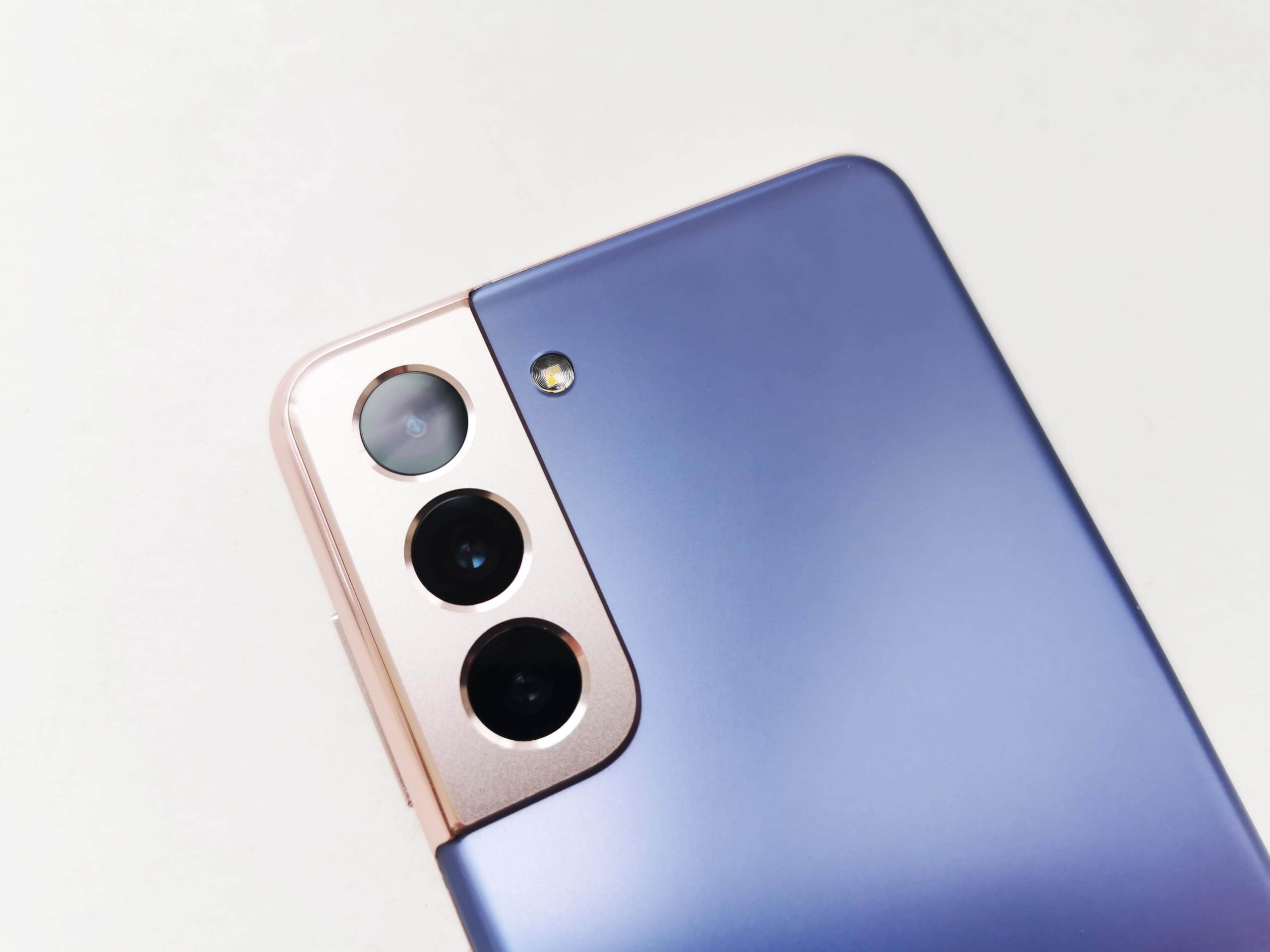 Samsung Galaxy S21 Review Romana si Pareri - 2