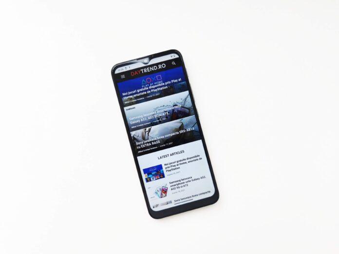 Motorola Moto G30 Review Romana si Pareri