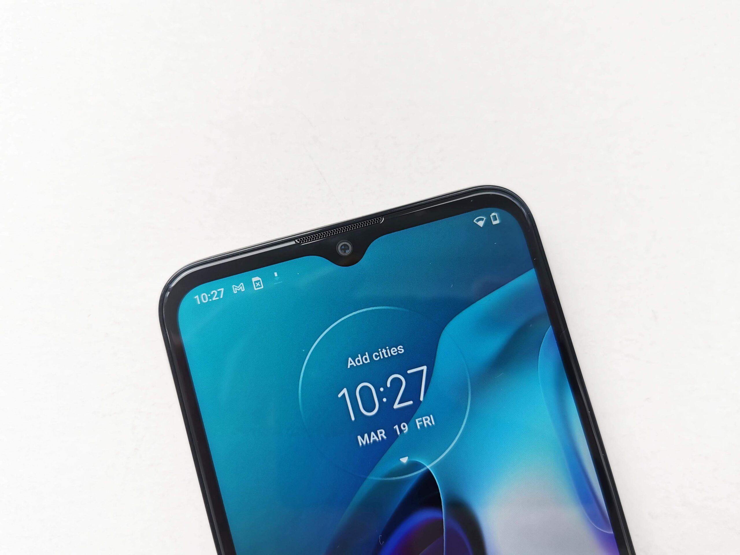 Motorola Moto G30 Review Romana si Pareri - 3