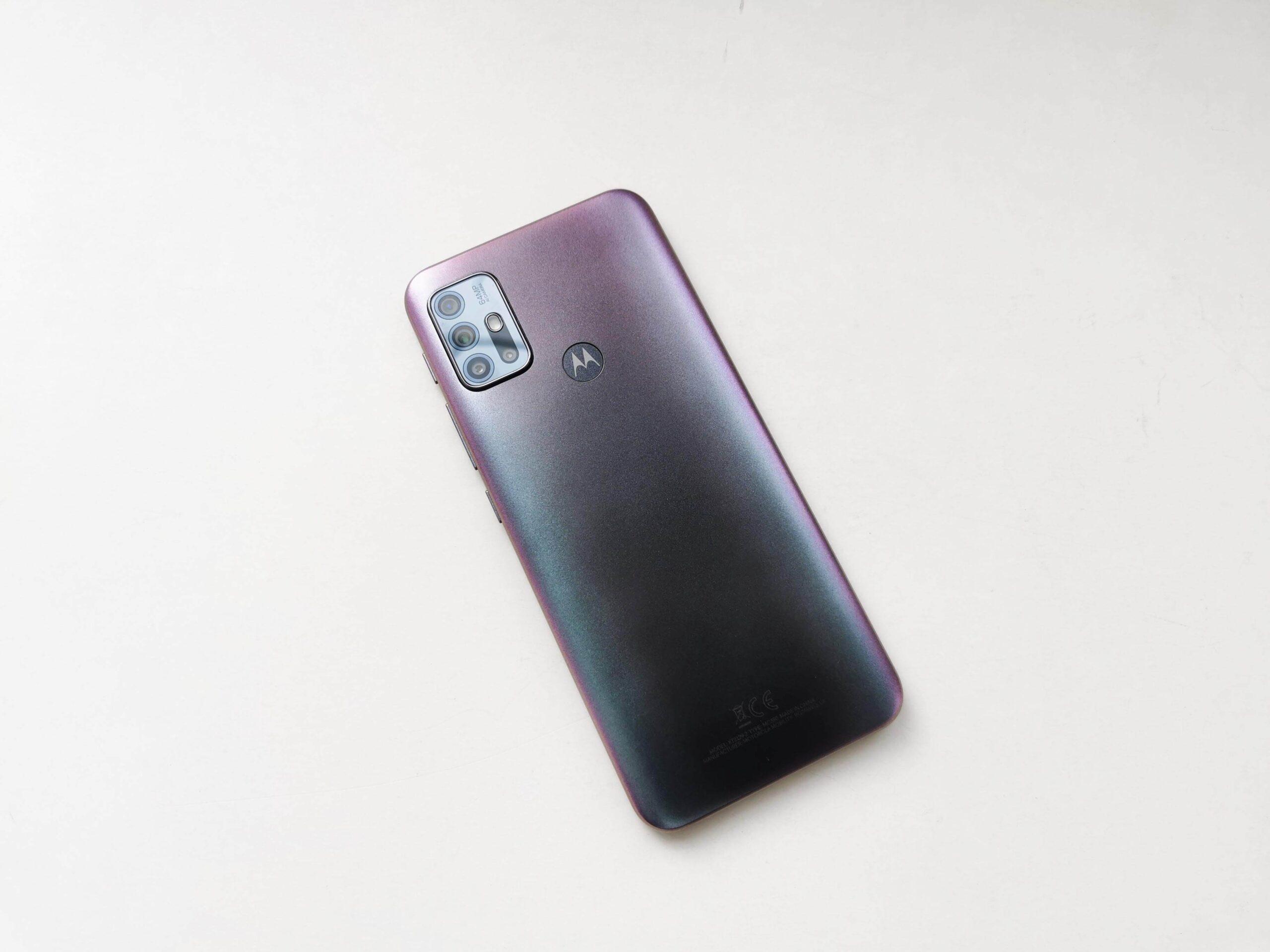 Motorola Moto G30 Review Romana si Pareri - 5