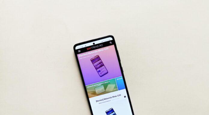 Samsung Galaxy A52 Review Romana