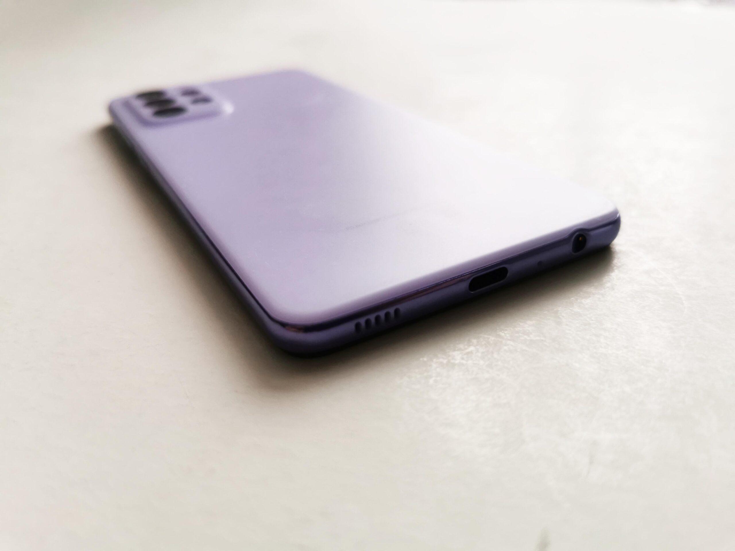 Samsung Galaxy A52 Review Romana - 4