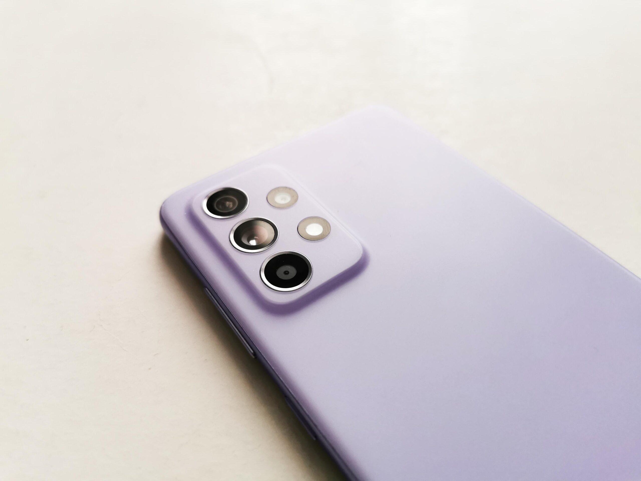 Samsung Galaxy A52 Review Romana - 5