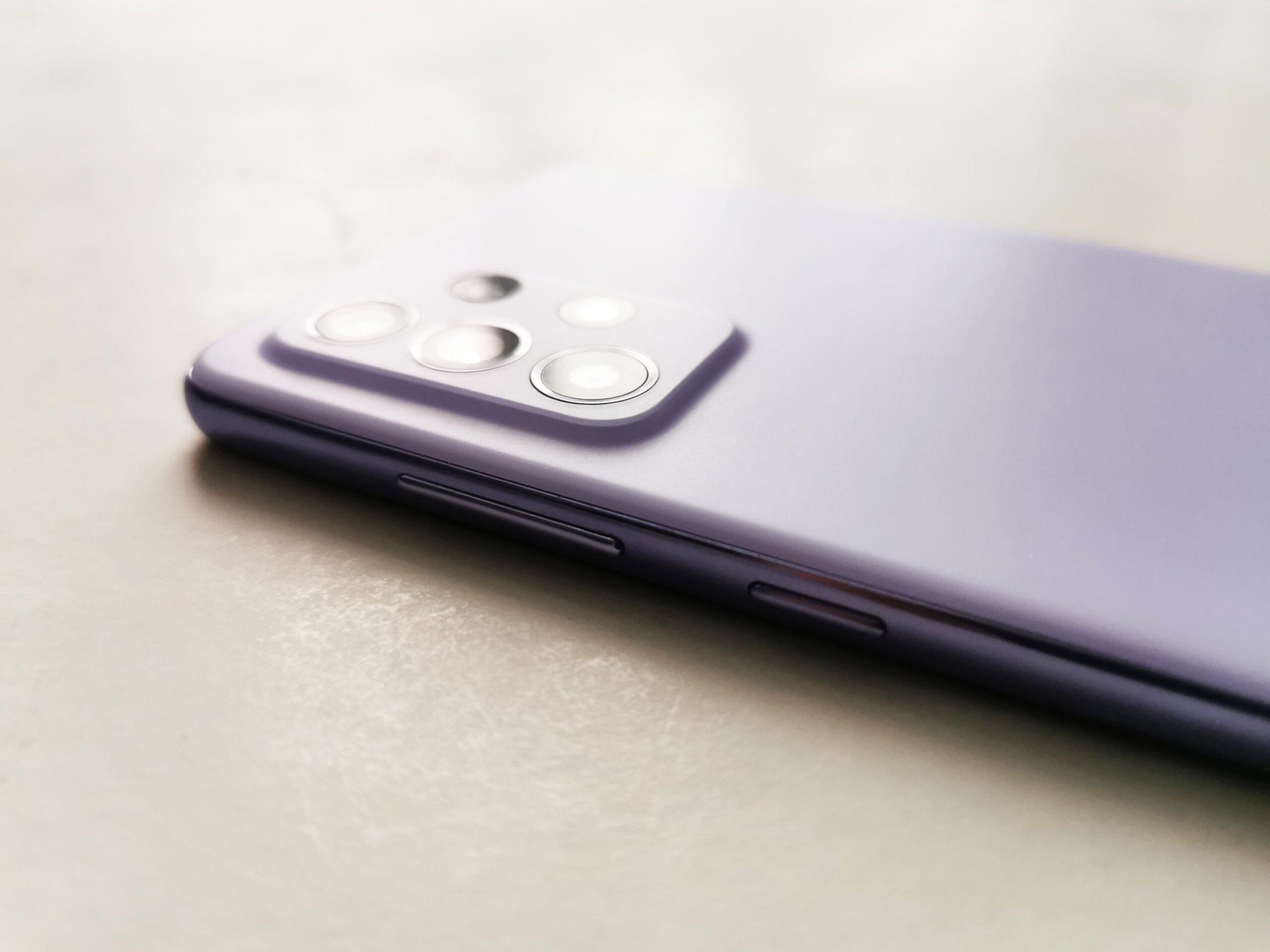 Samsung Galaxy A52 Review Romana - 6