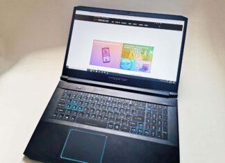 Acer Predator Helios 300 Review Romana