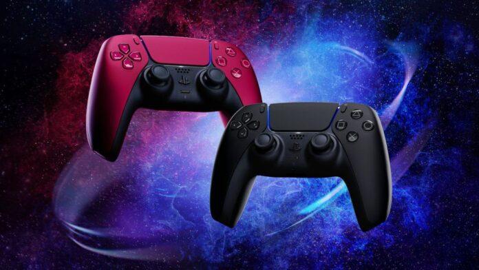 Noi variante de culoare pentru controllerul PS5 DualSense au fost lansate oficial