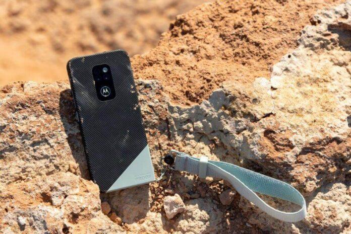Motorola Defy a fost anuntat oficial
