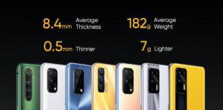 realme promite ca va aduce telefoanele cu 5G la peste 100 de milioane de tineri