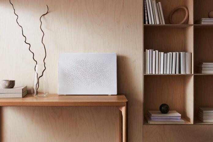 IKEA a lansat o rama foto cu boxa integrata in parteneriat cu Sonos