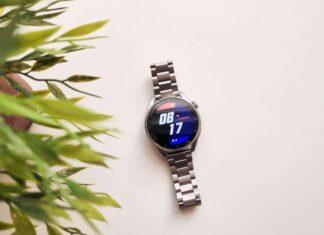 Huawei Watch 3 Pro Review Romana si Pareri
