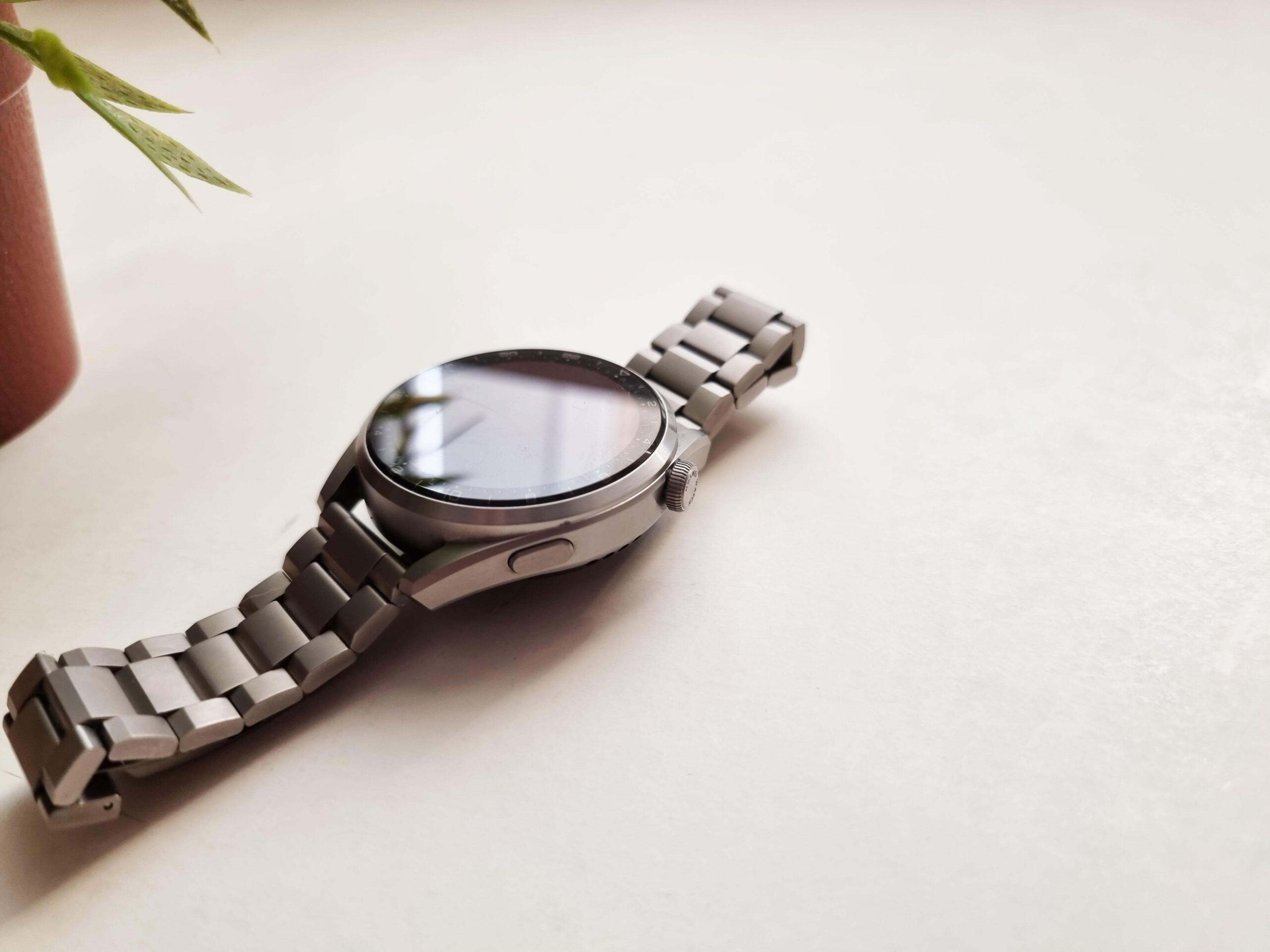 Huawei Watch 3 Pro Review Romana si Pareri - 5