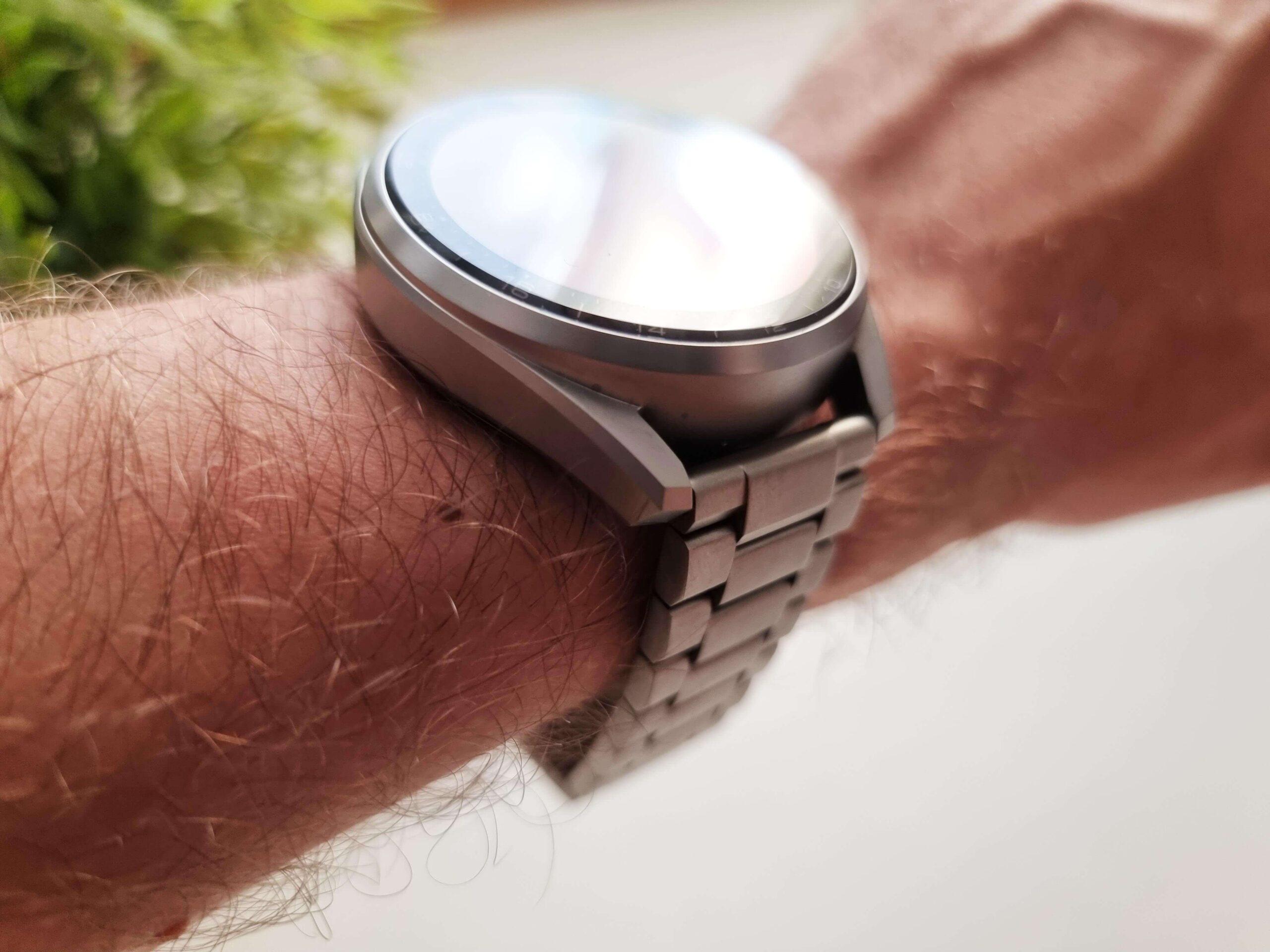 Huawei Watch 3 Pro Review Romana si Pareri - 1