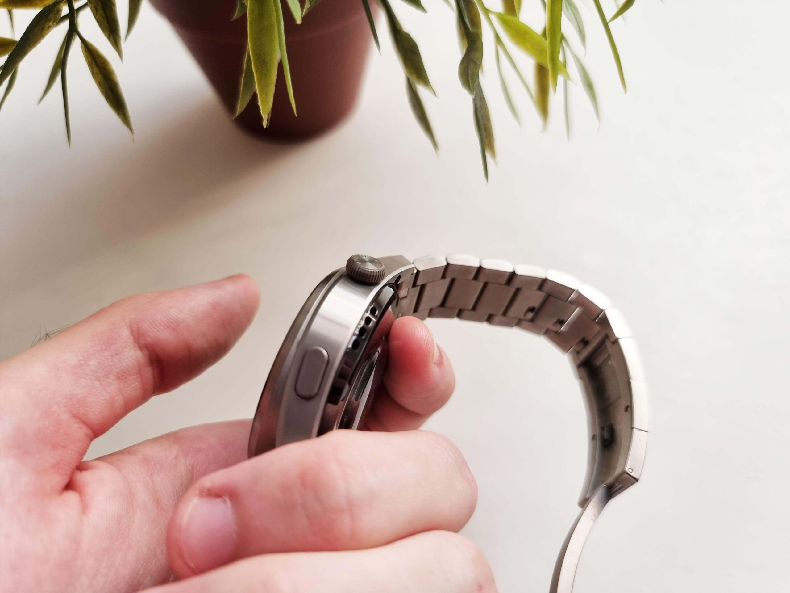 Huawei Watch 3 Pro Review Romana si Pareri - 2