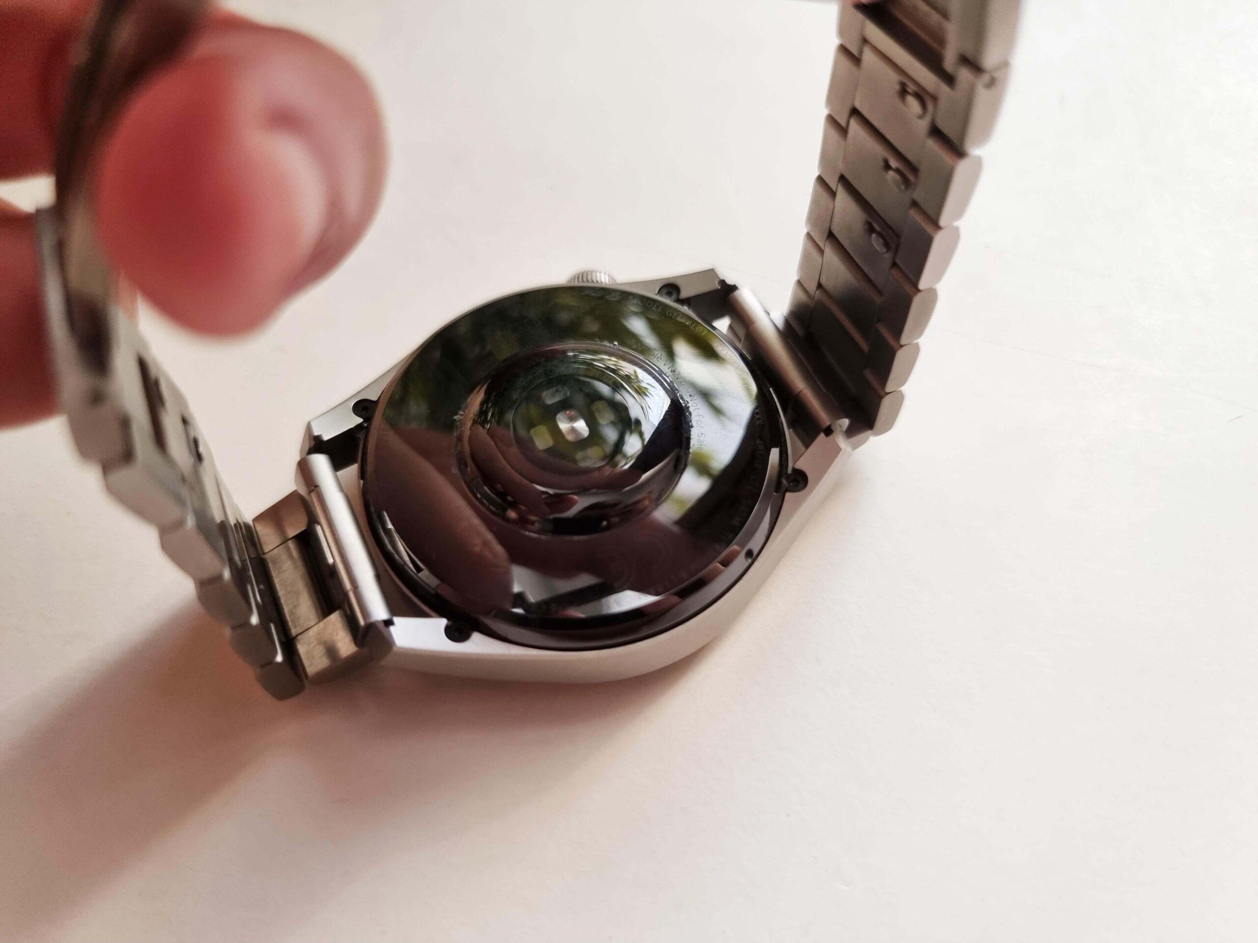 Huawei Watch 3 Pro Review Romana si Pareri - 3