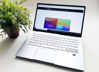 Acer Swift X Review Romana si Pareri