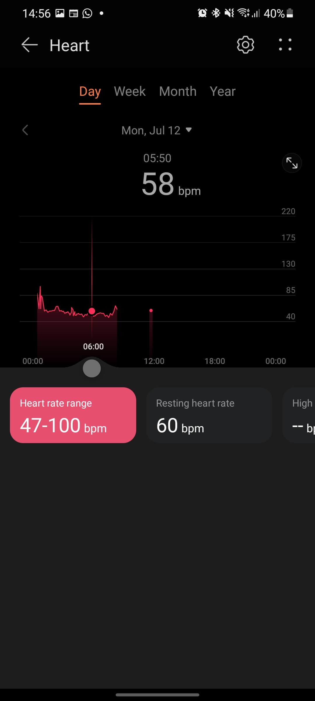 Huawei Watch 3 Pro Review Romana si Pareri - 8