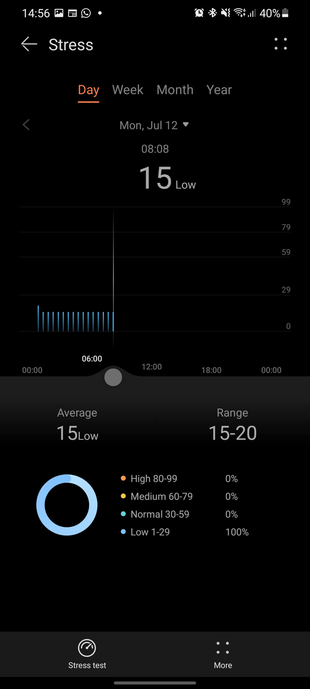 Huawei Watch 3 Pro Review Romana si Pareri - 12