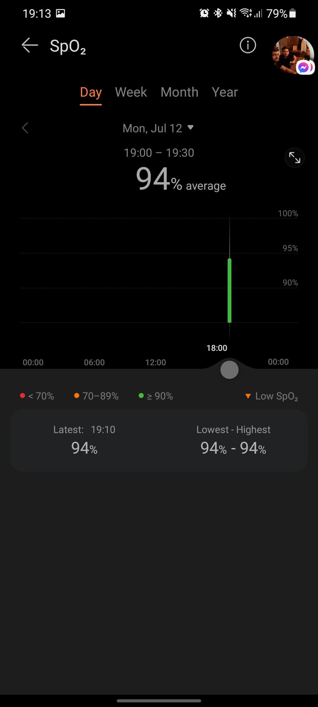 Huawei Watch 3 Pro Review Romana si Pareri - 10