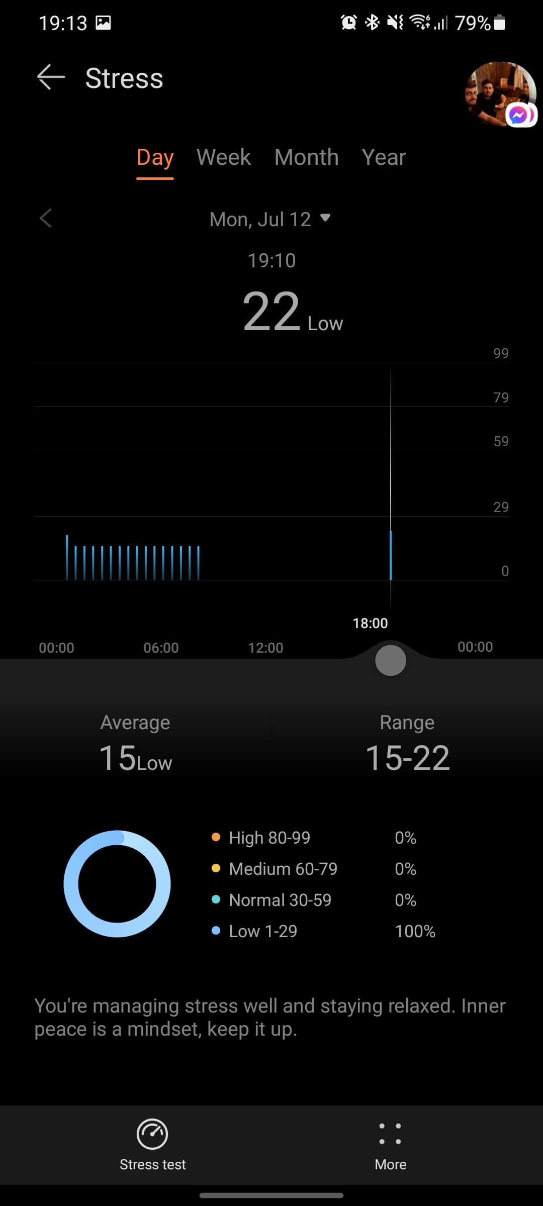 Huawei Watch 3 Pro Review Romana si Pareri - 9